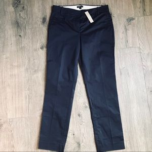 NWT Jcrew straight chinos | 6